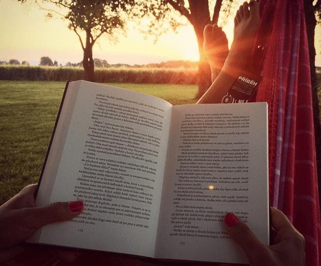 Deň neprečítaných kníh: Knižné tipy, časť prvá