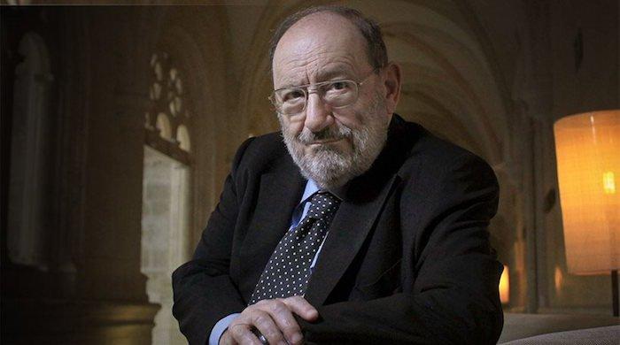 Umberto Eco: Italský literát i otec sémiotiky