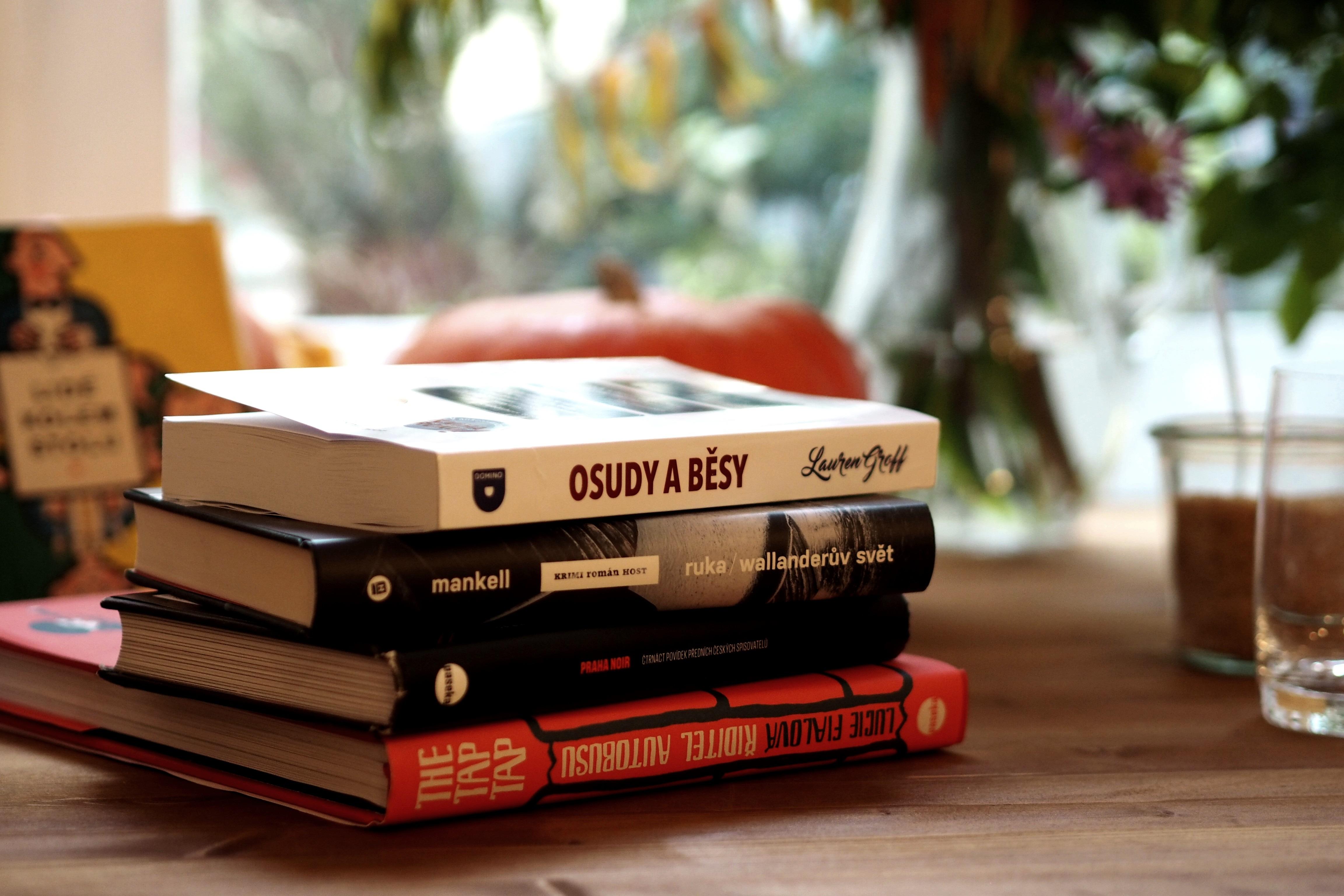 LookBook #38: Podzimní nezbytnosti