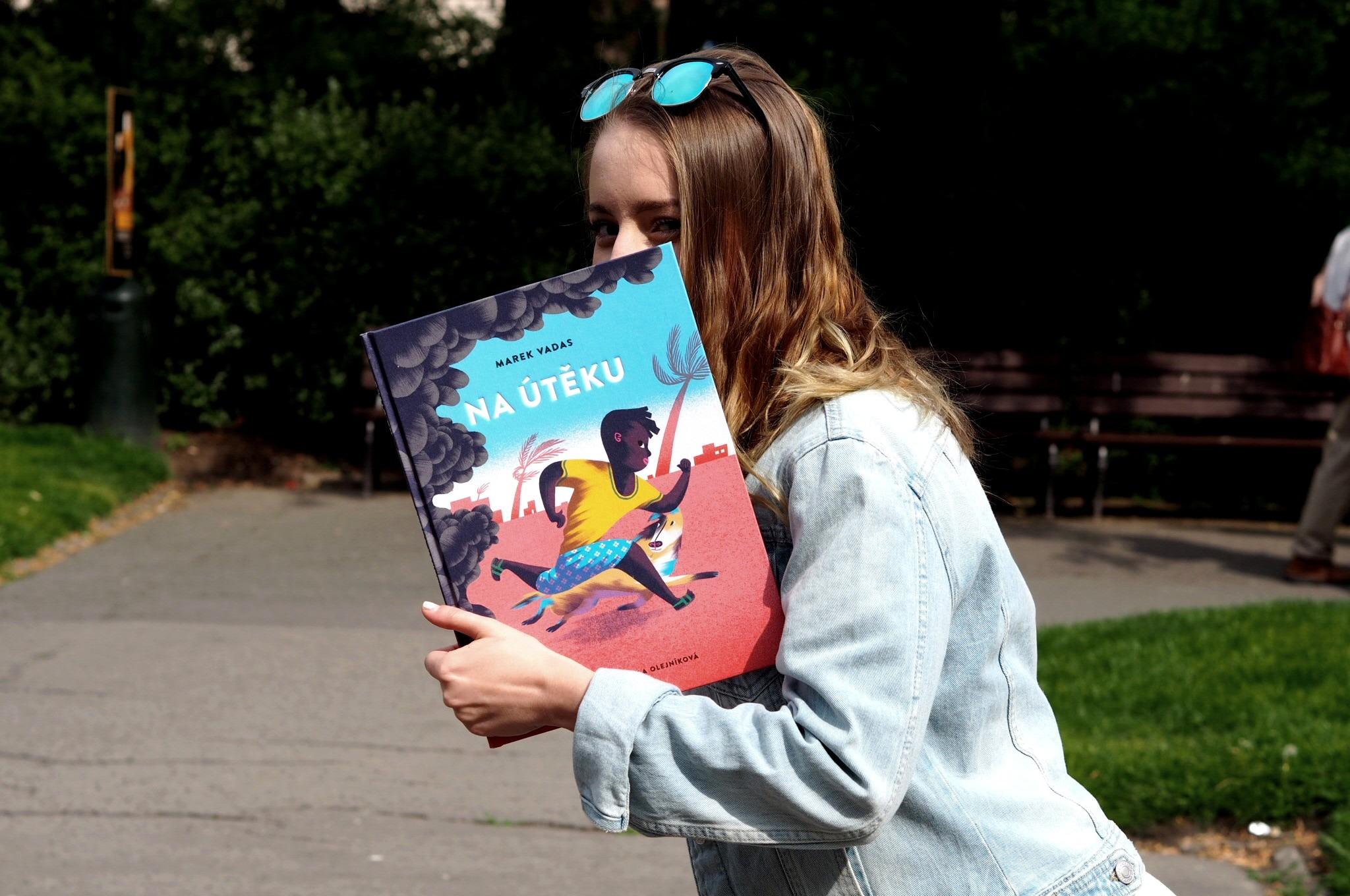 Co si chtějí přečíst vaše děti (a vy taky)