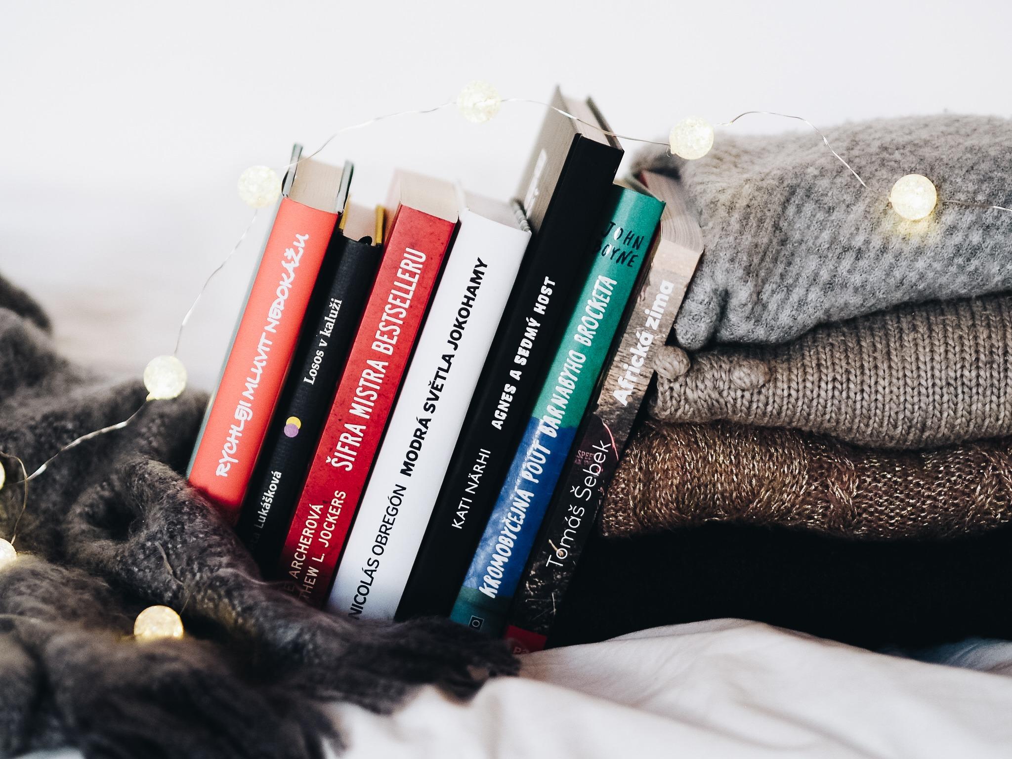 LookBook: Listopadové hygge