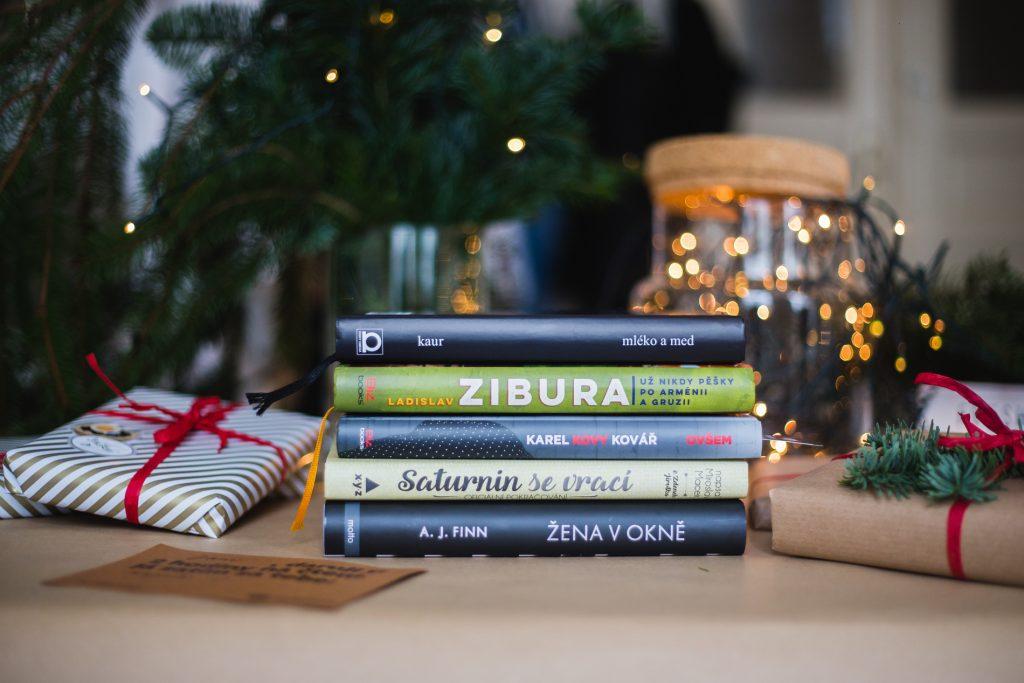 LookBook: Nejhezčí knižní dárky