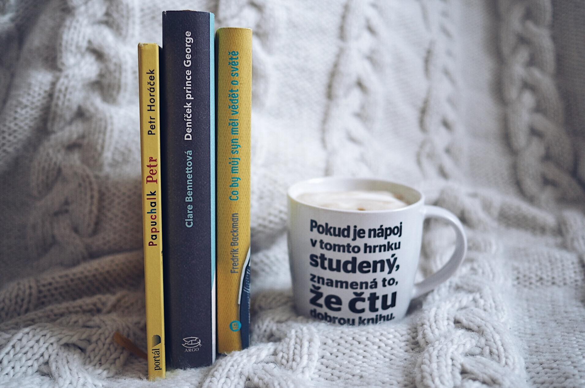 Knižní tipy od Jane Moravcové: Po jakých knihách sáhnout na začátku roku?