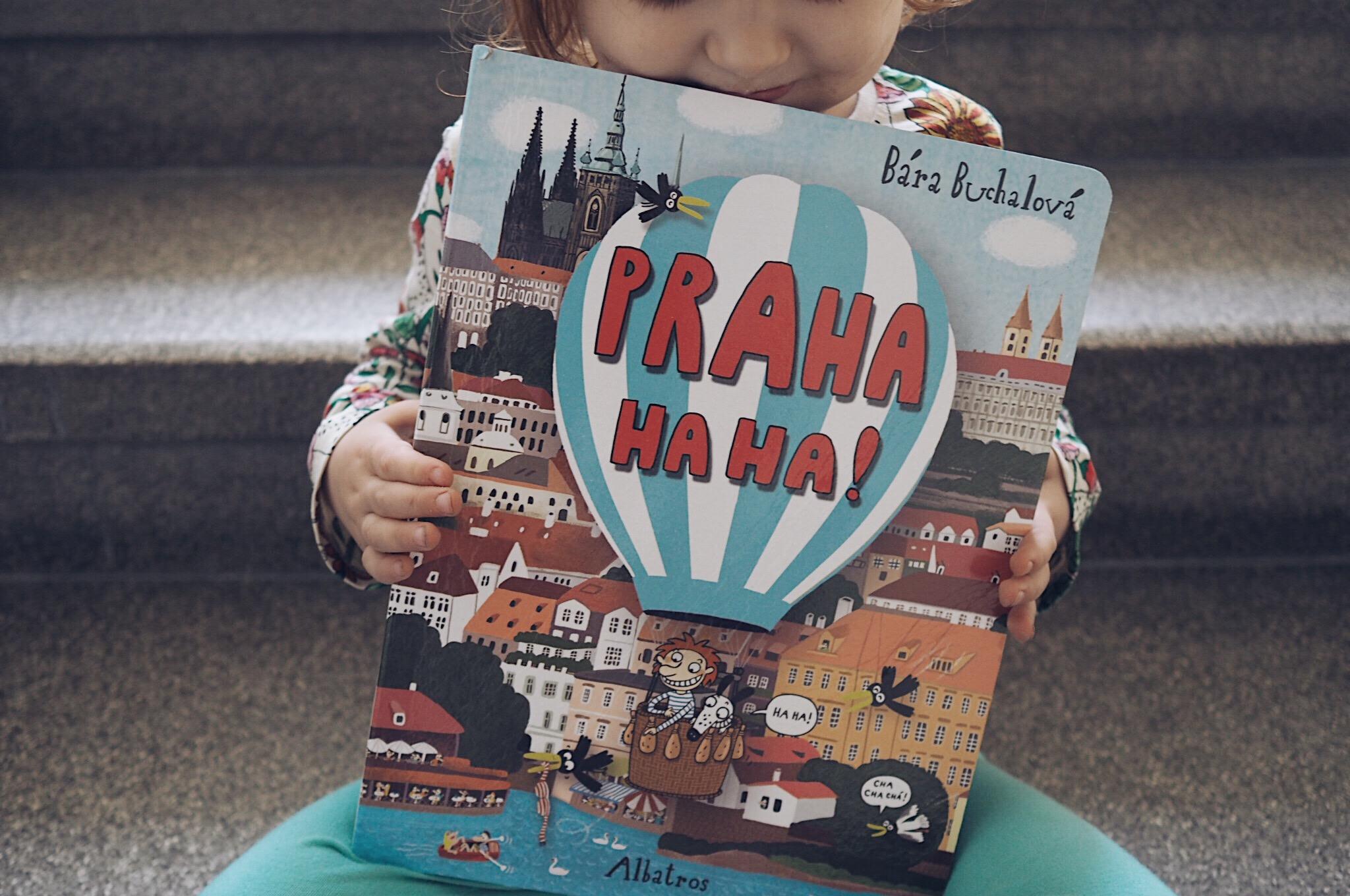 Knižní tipy od Jane Moravcové: Knihy na jaro pro děti i pro dospělé